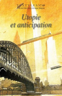 Utopie et anticipation